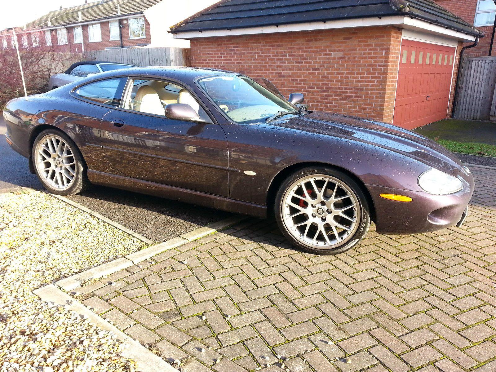 1997 jaguar xk8 coupe for sale. Black Bedroom Furniture Sets. Home Design Ideas