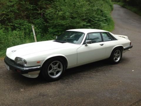 1985 Jaguar XJS 3.6 Coupe for sale