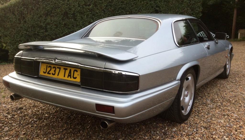 1992 Jaguar XJR-S 6.0 AUTO for sale