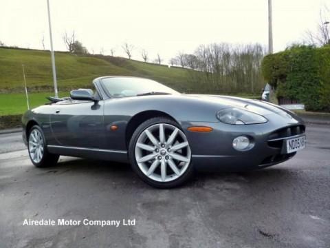 2005 Jaguar XF 4.2 Convertible for sale