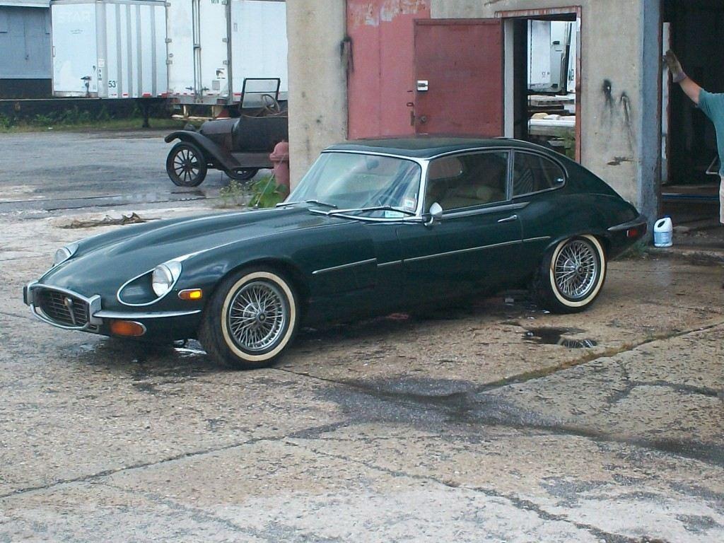 1971 Jaguar X Type Xke For Sale