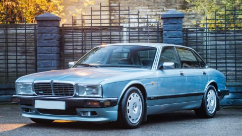 1992 Jaguar XJR TWR 4.0 Sport Auto for sale