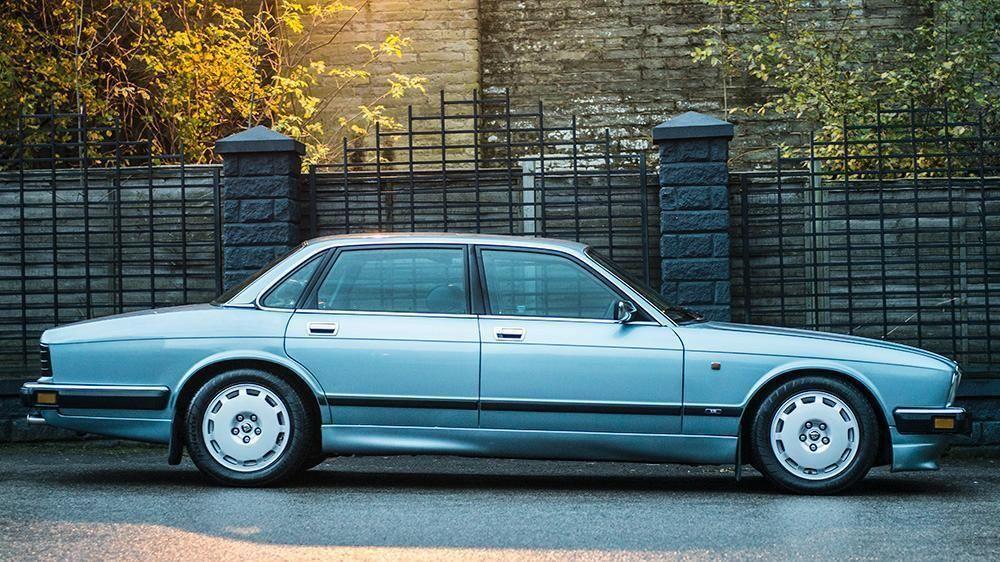 1992 Jaguar XJR TWR 4.0 Sport Auto for sale