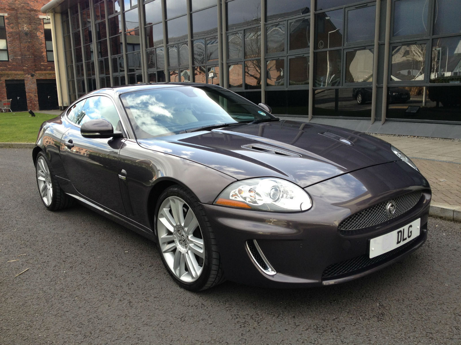 2010 jaguar xkr 5 0 s c for sale. Black Bedroom Furniture Sets. Home Design Ideas