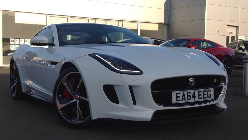 2015 jaguar f type coupe r for sale. Black Bedroom Furniture Sets. Home Design Ideas