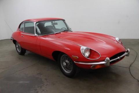 1970 Jaguar XKE for sale