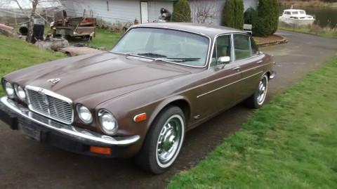 1977 Jaguar XJ12 for sale