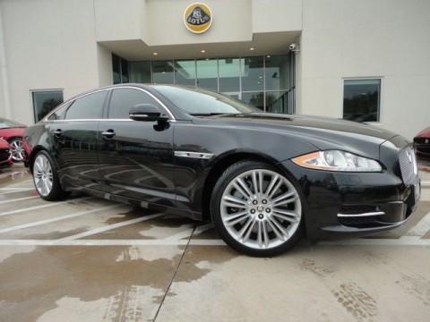 2012 Jaguar XJ Supercharged for sale
