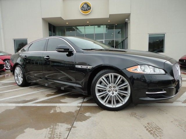 2012 jaguar xj supercharged for sale. Black Bedroom Furniture Sets. Home Design Ideas