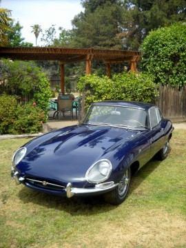 1963 Jaguar E-Type for sale