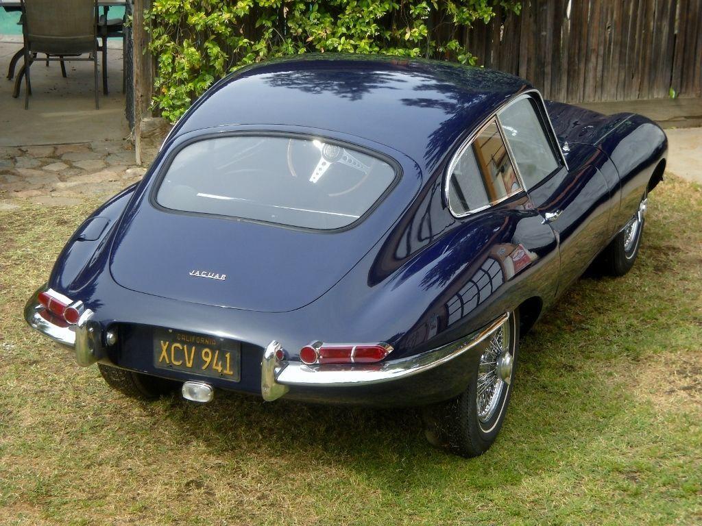 1963 Jaguar E Type For Sale