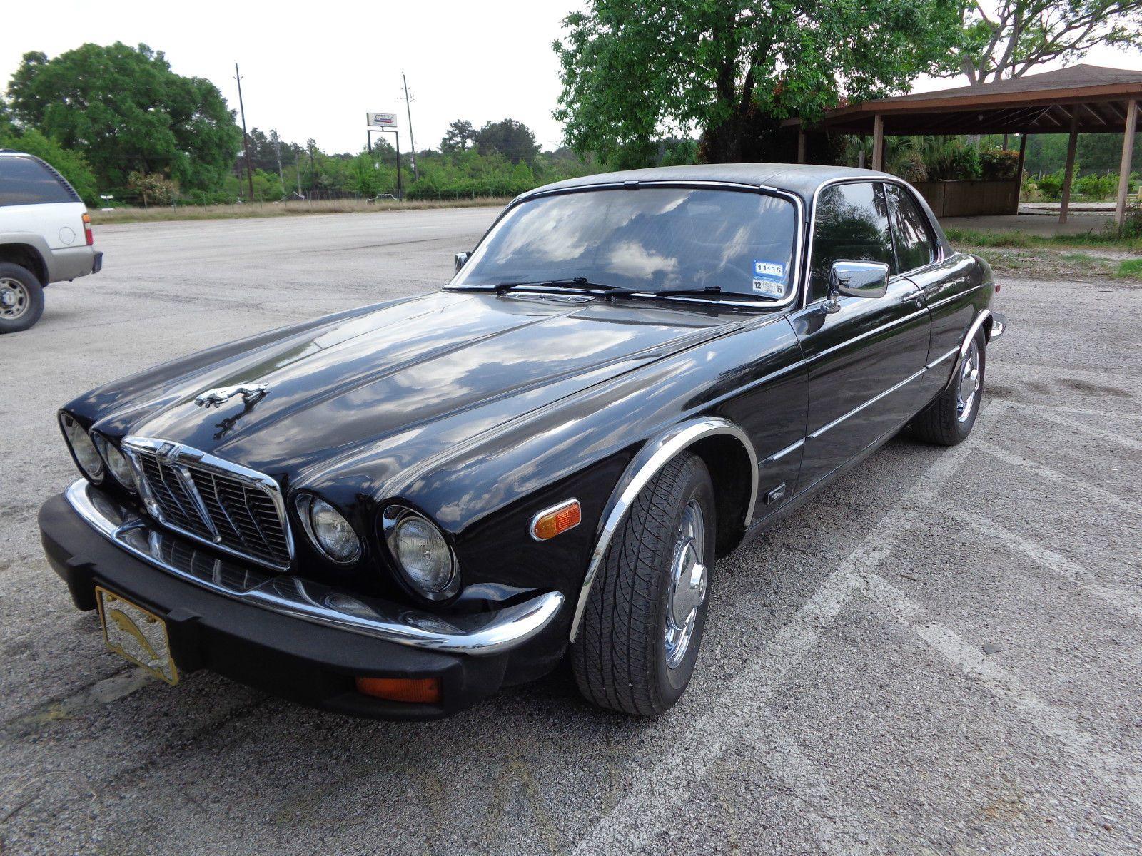 1976 Jaguar XJ6 for sale
