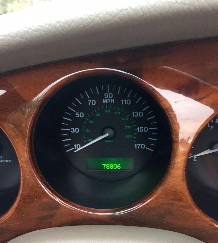 2001 Jaguar Xkr For Sale In Tampa Florida: 2001 Jaguar XKR For Sale