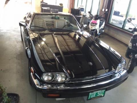 1990 Jaguar XJS for sale