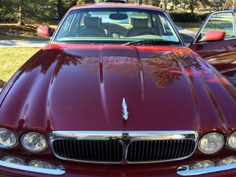 1999 Jaguar XJ8 for sale