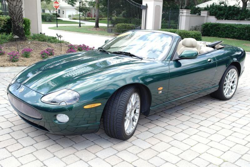 2006 Jaguar Xk8 Xkr For Sale