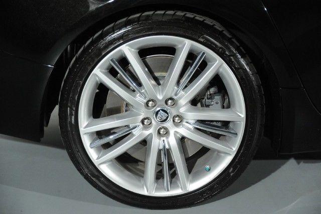 2011 Jaguar XF Jaguar XF Supercharged