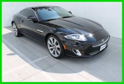 2013 Jaguar XK Coupe for sale