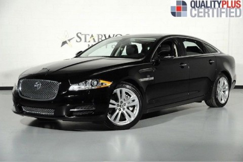 2011 Jaguar XJ XJL LWB for sale
