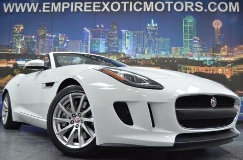 2015 Jaguar V6 for sale