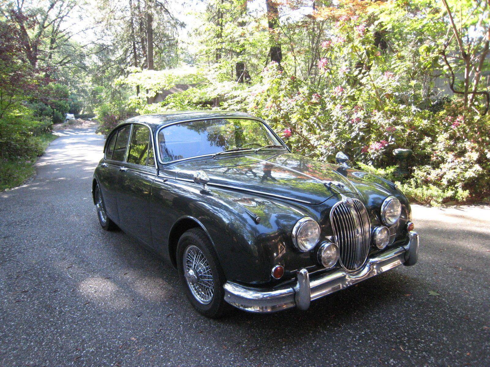 1964 Jaguar Mark 2 for sale