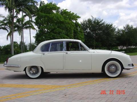 1964 Jaguar 3.8 S Saloon for sale
