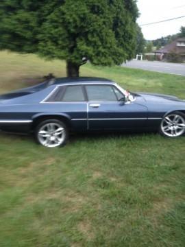1990 Jaguar XJS V12 for sale