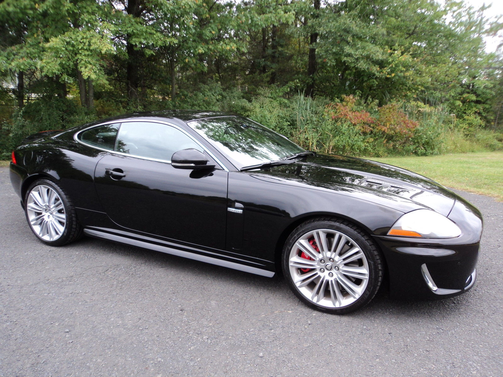 2011 jaguar xkr for sale. Black Bedroom Furniture Sets. Home Design Ideas