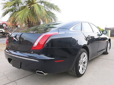 2012 Jaguar XJ for sale