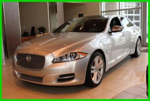 2013 Jaguar XJL Portfolio for sale