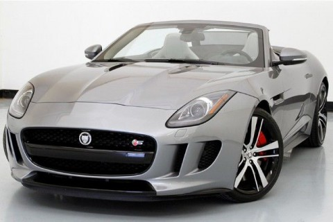 2014 Jaguar V8 S for sale
