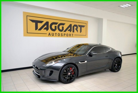 2015 Jaguar F Type S Supercharged for sale