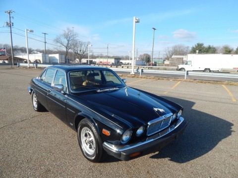1985 Jaguar XJ6 Sedan for sale