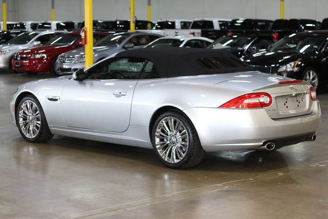 2012 jaguar xk convertible for sale. Black Bedroom Furniture Sets. Home Design Ideas