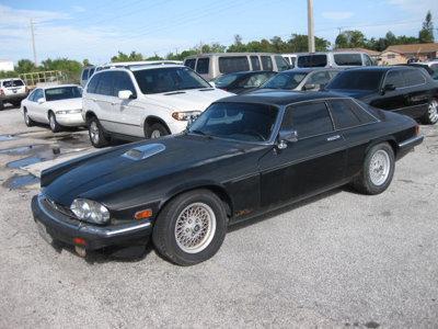 1989 Jaguar XJS 2dr Coupe for sale
