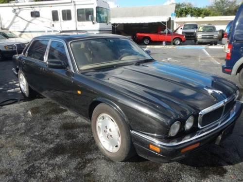 1997 jaguar xj6 xj6l 4dr sedan for sale. Black Bedroom Furniture Sets. Home Design Ideas