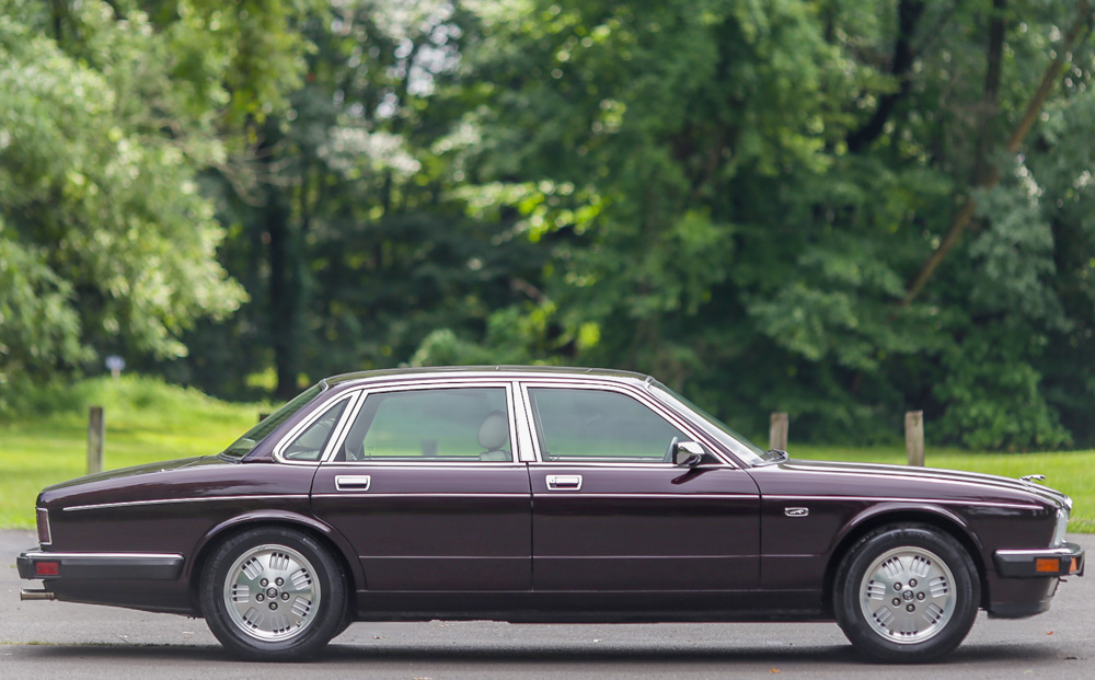 Used Jaguars For Sale >> 1994 Jaguar XJ6 Vanden Plas L6 for sale