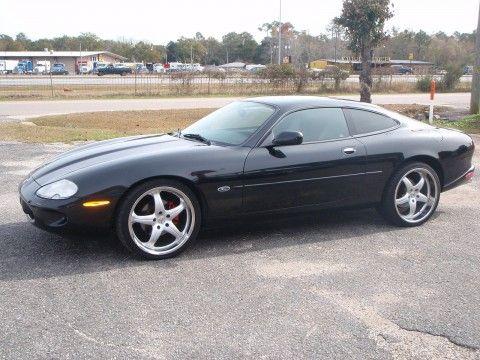 1997 Jaguar XK8 Coupe for sale
