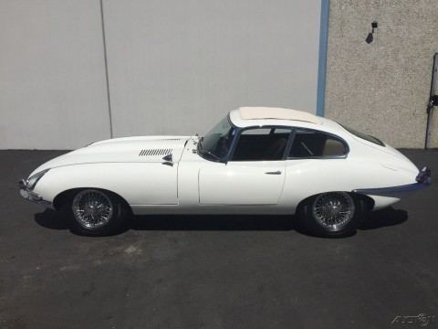 1964 Jaguar E Type XKE Series One 3.8 Coupe for sale