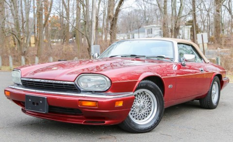 1994 Jaguar XJS 2+2 for sale