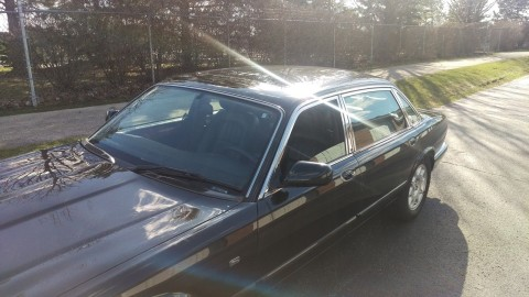 1999 Jaguar XJ8 L for sale