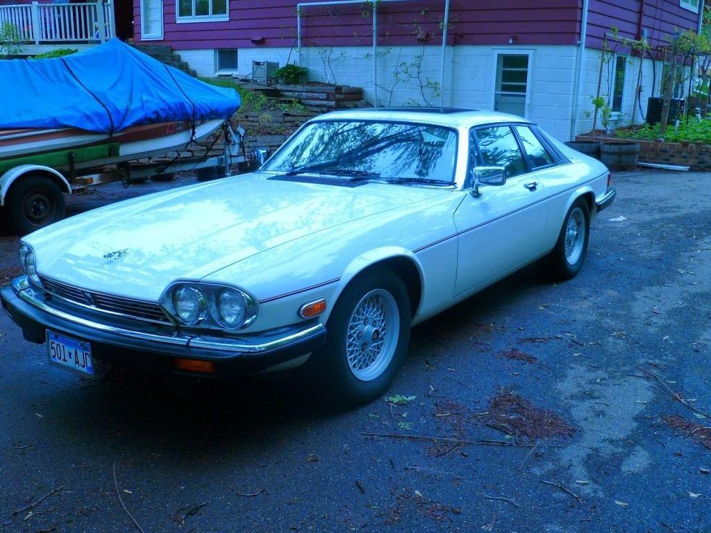 1989 jaguar xjs coupe for sale. Black Bedroom Furniture Sets. Home Design Ideas