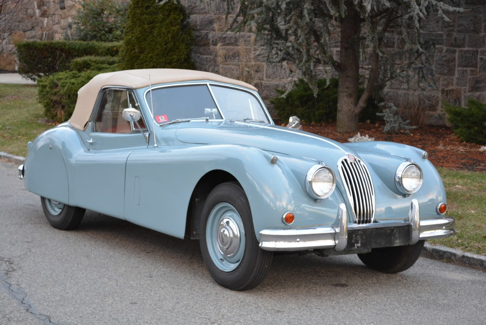 1956 jaguar xk 140 convertible for sale. Black Bedroom Furniture Sets. Home Design Ideas