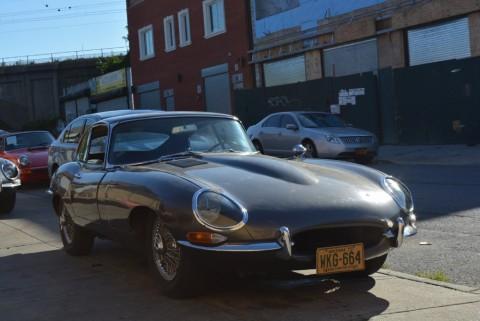 1963 Jaguar XK Coupe for sale