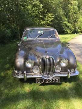 1966 Jaguar S Type S Type for sale