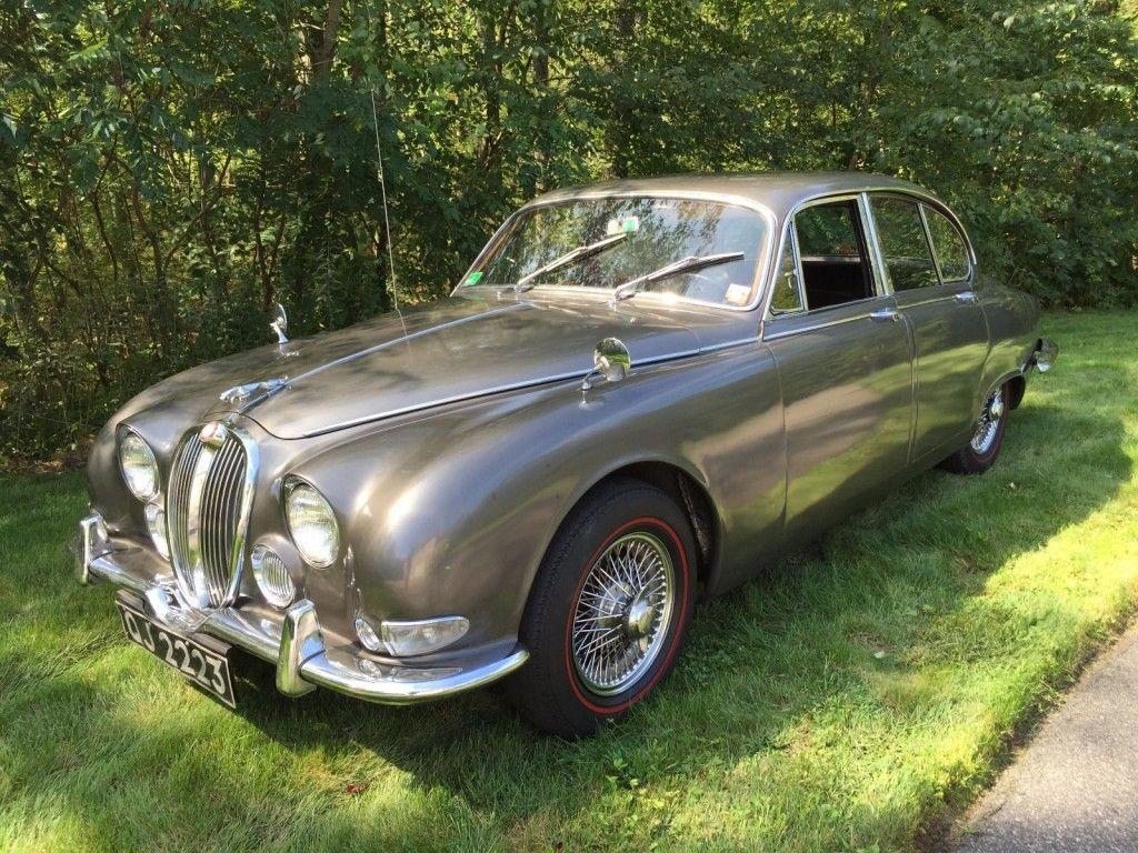 1966 Jaguar S Type S Type for sale