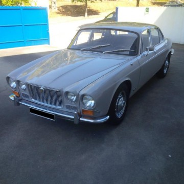 1970 Jaguar XJ6 4.2L 1st Serie for sale