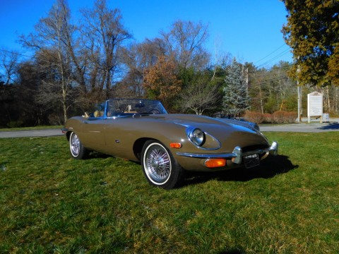 1971 Jaguar E Type Series II for sale