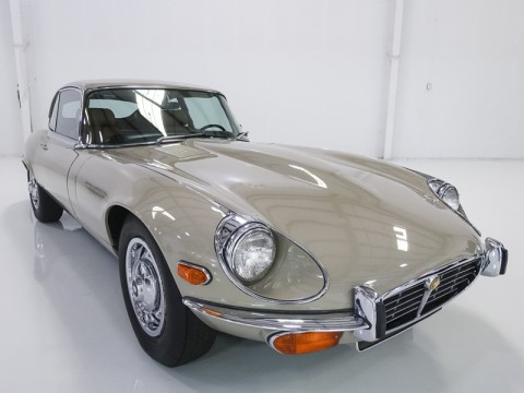 1971 Jaguar E Type Series III 2+2 Coupe for sale
