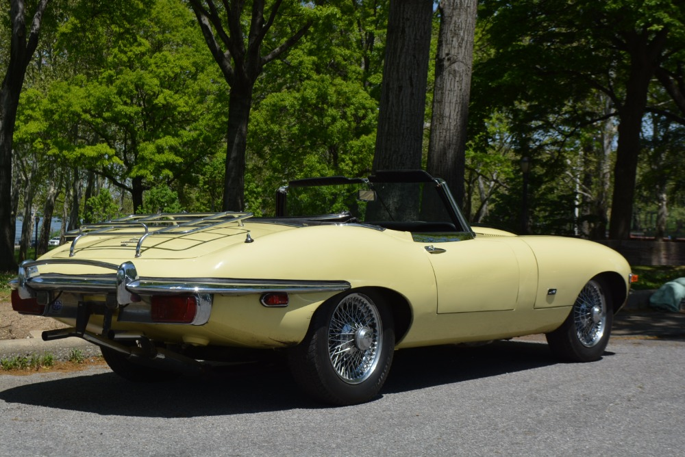 1971 Jaguar Xk Roadster For Sale